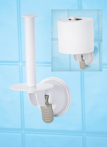 Changing Lifestyles Safe-er-Grip Toilet Paper Holder - 1