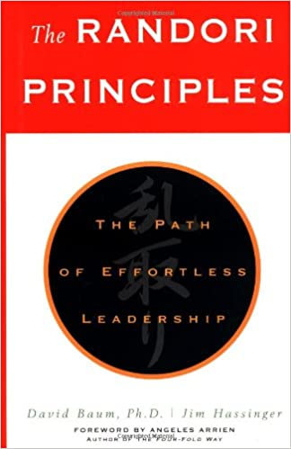 The Randori Principles: The Path of Effortless Leadership