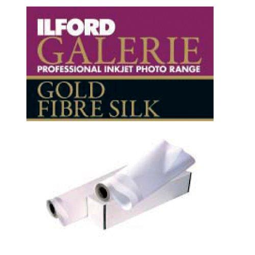 Ilford Galerie Gold Fibre Silk Rolls 61cm x 12 m (24