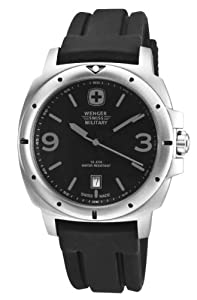 Wenger Swiss Military Men's 79365 Expedition Analog Watch