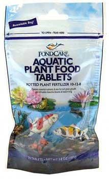 Aquarium Pharmaceuticals Pond Care Aquatic Plant