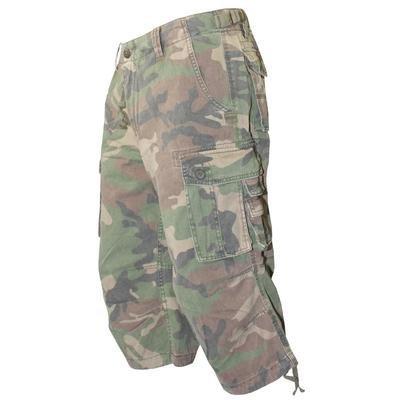 shorts-men-3-4-air-combat-paratrooper-100-cotton-prewash-woodland-size-l