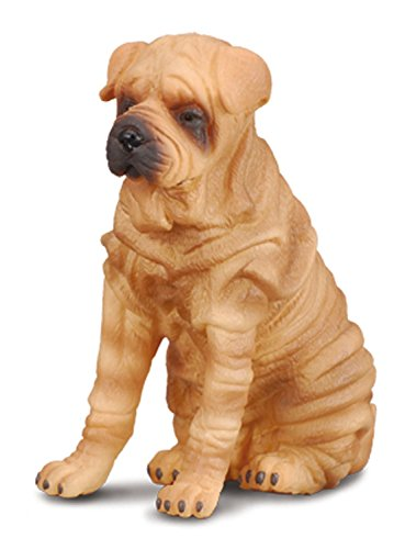 CollectA Shar Pei Figure