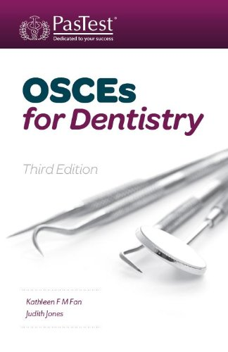 OSCEs for Dentistry
