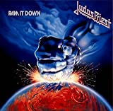 Judas Priest Ram It Down + 2