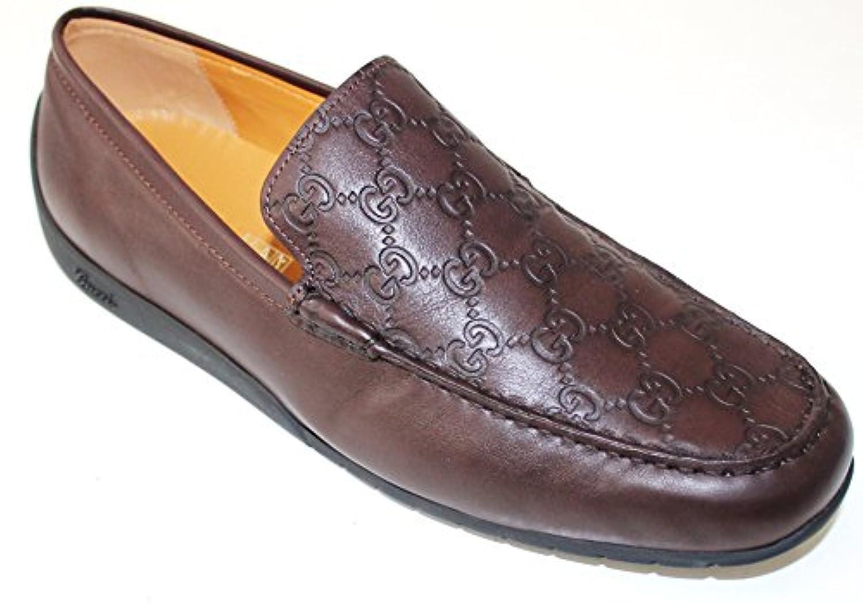 9528c8dc52d ... Gucci Men s Guccissima Soft Leather Loafer