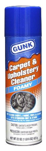Blue Magic Cleaner : Blue magic foam upholstery cleaner oz dealtrend