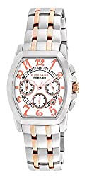 Giordano Analog White Dial Mens Watch - P108-55