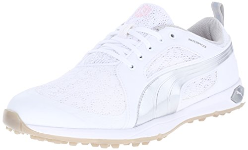PUMA-Womens-Biofly-MESH-WMNS-Golf-Shoe