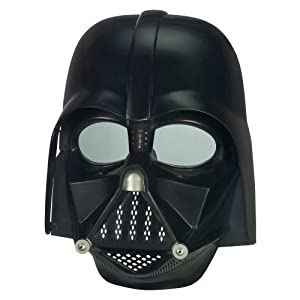 STAR WARS Electronic Helmets - Darth Vader