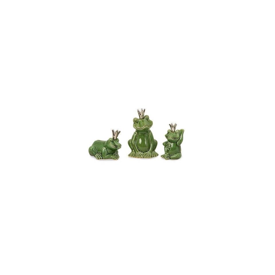 Prince Charming Frog (Set of 3)