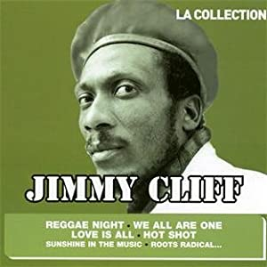 La Collection : Jimmy Cliff