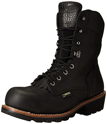 Wolverine Men's Buckeye Non-Insulated EAA Safety-Toe
