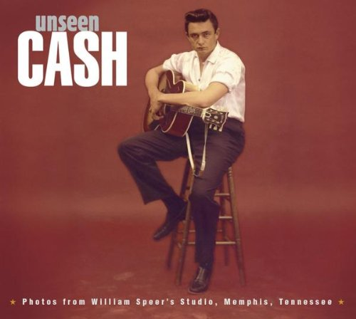Johnny Cash-Unseen Cash-REMASTERED-CD-FLAC-2012-WRE Download