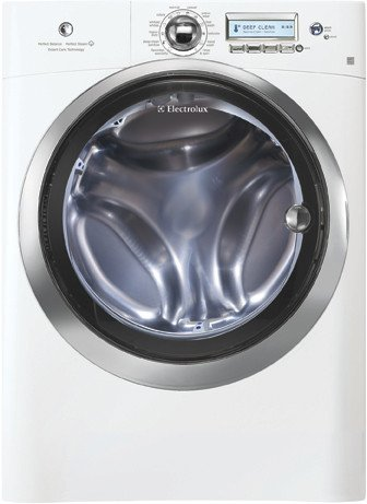 Electrolux EWFLS70J 4.42 Cubic Foot Front Load Washer
