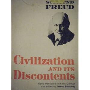 Civilization and its Discontents Essay Sample