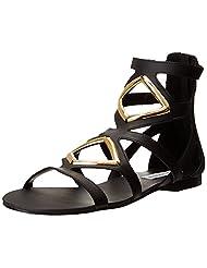 Steve Madden Women's Tellyy Fashion Sandals