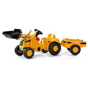 Kettler Cat Kid Tractor
