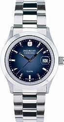 [スイスミリタリー]SWISS MILITARY 腕時計 エレガント ML-100 メンズ [正規輸入品]