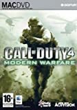 echange, troc Call of Duty Modern Warfare 4 [import anglais]