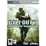 Call of Duty 4: Modern Warfare (Mac)by Aspyr