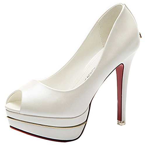wangfeier-womens-summer-high-thin-heel-platform-peep-toe-sandals-size-37-eu-white