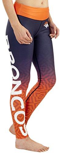 Gradient Print Legging