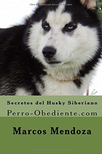 Secretos del Husky Siberiano: Perro-Obediente.com