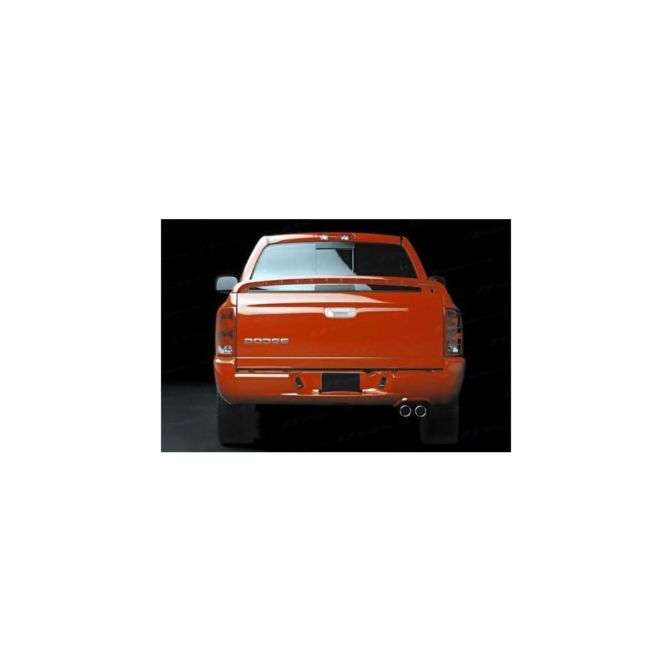 Ram 02 08 Dodge SES Chrome Tailgate Handle Cover TG144