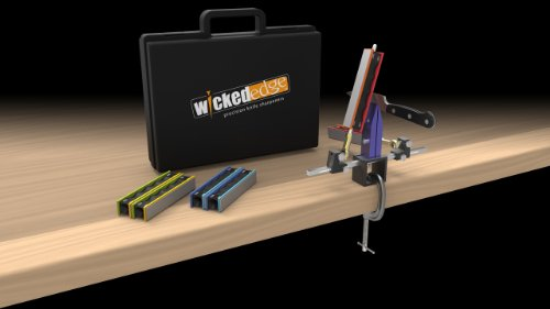Wicked Edge Field and Sport Pro by Wicked Edge