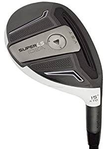 Adams Golf Super LS Hybrid Golf Club