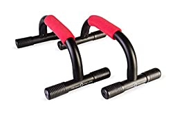 Fitness Republic Push Up Bars (Push up Grips)