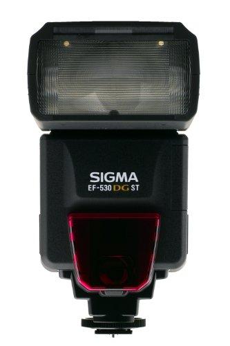 Sigma EF-530 ST DG SO-ADI Flashgun for Sony SLR cameras