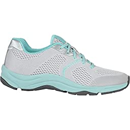 Vionic Action Emerald - Womens Active Shoes Light Grey - 9