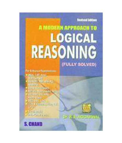 A Modern Approach to Logical Reasoning Image