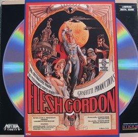 Amazon.com: Flesh Gordon: Suzanne Fields, Jason Williams, John Hoyt