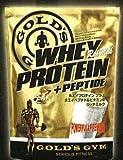 GOLD'S GYM ホエイプロテイン リッチミルク風味 2kg [その他]