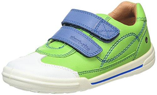 Start-rite Flexy Soft Turin, Sneaker bambini, Verde (Verde (Green)), 27,5 EU Bambino