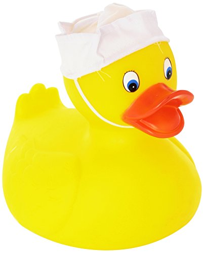 Large Rubber Duck (Styles May Vary)