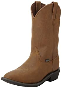 Justin Boots Men's Farm & Ranch 11