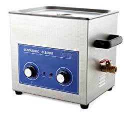 JeKen 7L Ultrasonic Cleaner PS-D40 with Timer & Heater Without Basket 110V