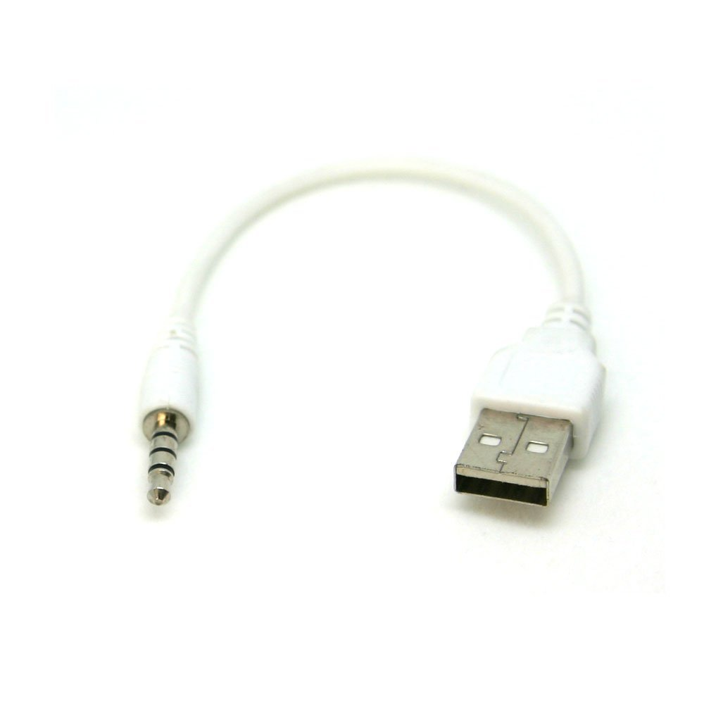 Cable Adaptador Jack 3.5 a Usb
