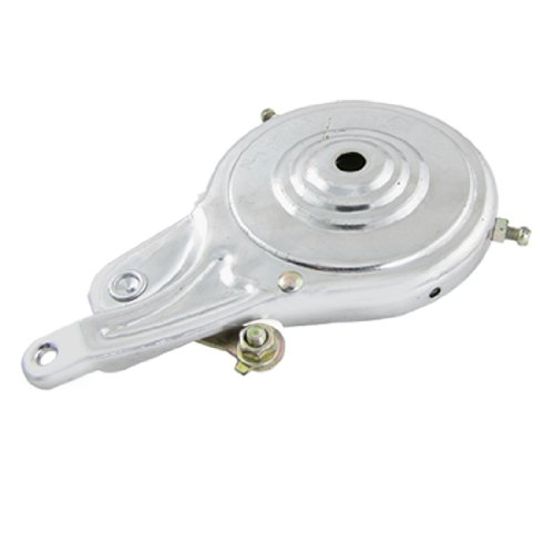 Buy Low Price Como Solid Steel Electric Bike Back Rear Wheel Brake Drum (sourcingmap)