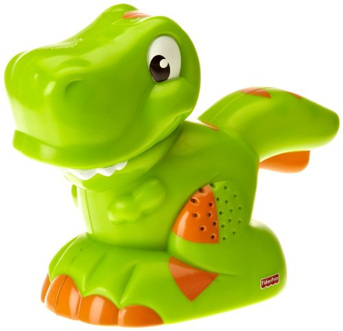 Fisher Price Dino front-1022505