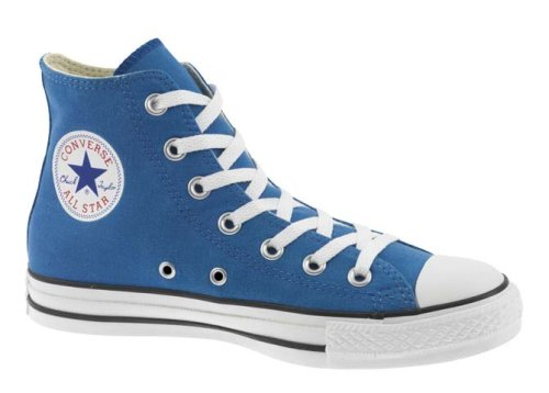 Buy Converse Chuck Taylor All Star Hi Top Victoria Blue