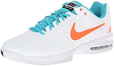 Men39s Nike Air Max Cage Tennis Shoes