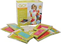 Big Sale Best Cheap Deals AccuQuilt GO! Mix & Match Starter Set