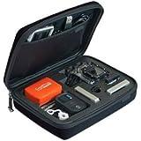 Multi- fonction Sac d'accessoires de caméra sport kit pour GoPro Hero2 3 Gopro Hero 3+