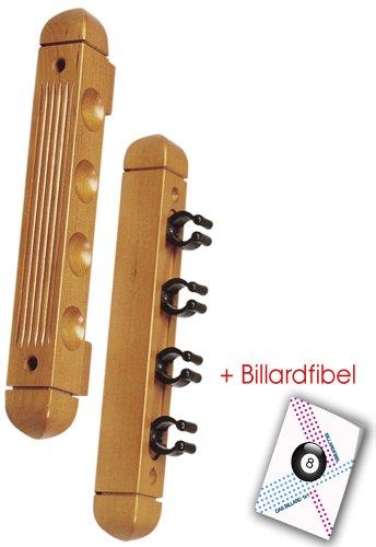 belles chaussures la vente de chaussures promotion spéciale Billard Porte-queues: Porte Queues de Billard Z2 x 4 Queue ...