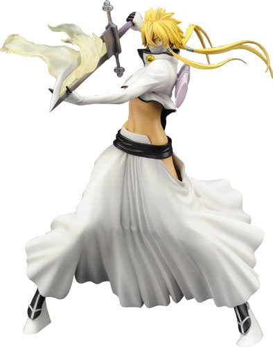 Bleach: Tia Halibel 1/8 PVC figurine